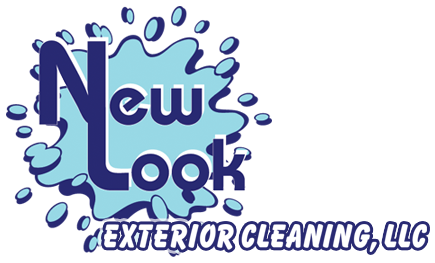New Look Exterior Cleaning